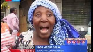 Mbiu ya KTN taarifa kamili : Siasa za Jubilee na NASA - 23/06/2017