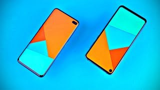 Samsung Galaxy S10 - 10 Things You Didn't Know!