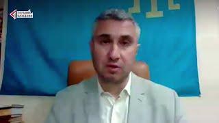 Вахтанг Кіпіані  про заборонену книгу «Справа Василя Стуса»