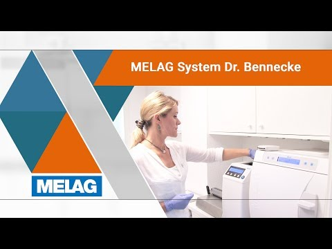 Instrument Decontamination Process: How to sterilize and disinfect instruments in dentistry | MELAG
