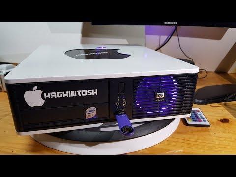 HP Pro 6300 Hackintosh Sierra - смотреть онлайн на Hah Life