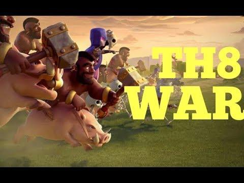 Download Th8 3 Star War Attacks Video 3GP Mp4 FLV HD Mp3