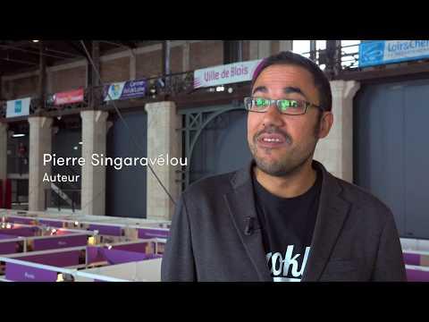 Vidéo de Pierre Singaravélou