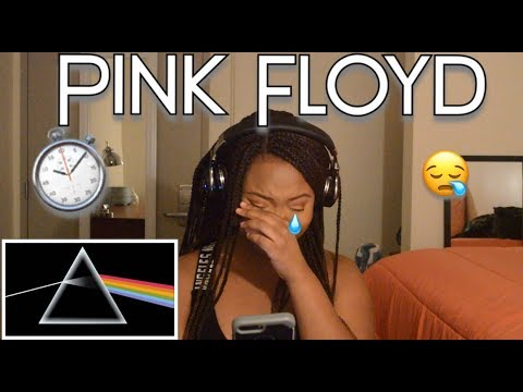 Pink Floyd- Time REACTION!! (EMOTIONAL)