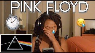 Pink Floyd  Time REACTION!! (EMOTIONAL)