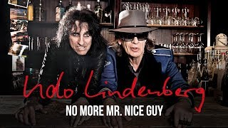 Udo Lindenberg   No More Mr. Nice Guy Feat. Alice Cooper (MTV Unplugged 2)