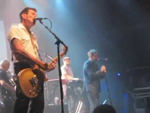The Specials - Little Bitch @ House of Blues in Boston, MA (7/11/13)