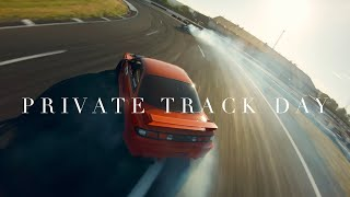 #FPV #DRIFT Private Track Day at Evergreen Speedway