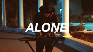 """Alone"" | ORIGINAL SONG (Chris Brown Type Beat / Free Music)"