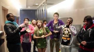 LMFAO Flash Mob by Todrick Hall ft. Pentatonix