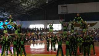 PAF CHEER DANCE COMPETITION 2010 (PICs)