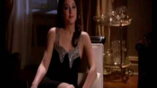 Gossip Girl-Fashion(Lady Gaga)