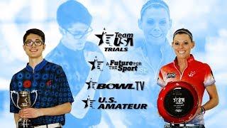 2019 USBC Team USA Trials - Round 4 (Women)