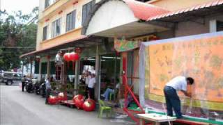 preview picture of video 'Sibu Teochew Association's Participation on Tua Peh Kong's Birthday Procession'
