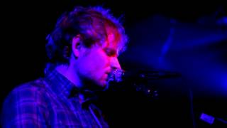 """Ed Sheeran """"Superstition / Take It Back"""" at Roots Jam Session 2015"""