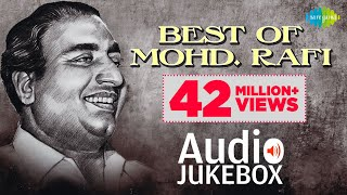 Best of Mohammad Rafi Songs Vol 2 | Kya Hua Tera Vada | Audio Jukebox