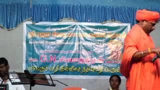 Sri sudalaimadan swamy song by G.V.sivachandran
