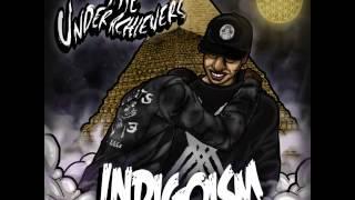 The Underachievers - Philanthropist (Prod.Blacktophero)