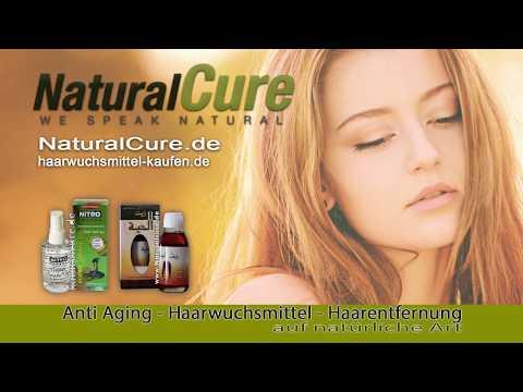 Das Shampoo sjoss gegen den Haarausfall