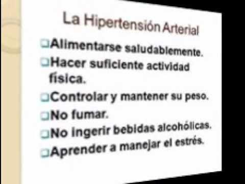 ¿Qué es la hipertensión adrenal