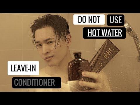 Gội Đầu Đúng Cách   5 Hair Washing Mistakes Everyone Should Know