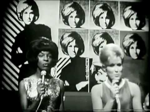 Dusty Springfield and Martha Reeves - Wishin' and hopin'