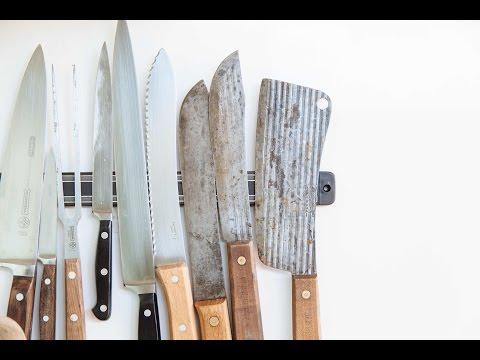 Гигиена и безопасность на кухне