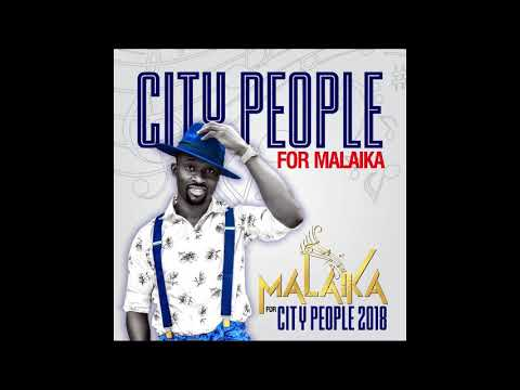 CITY  PEOPLE FOR MALAIKA
