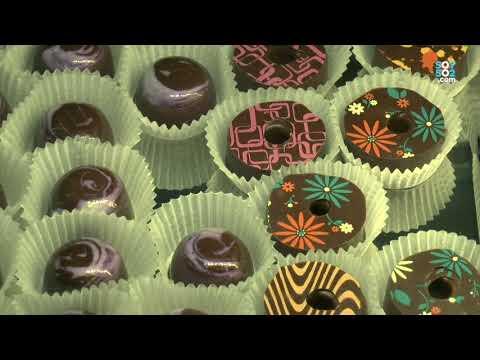 Los exóticos chocolates guatemaltecos que han ganado premios mundiales