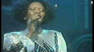 "IRMA THOMAS - ""It's Raining"""