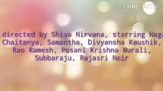 Priyathama Priyathama Full Song With Lyrics Movie Name Majili