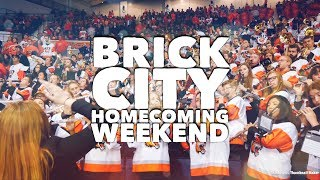 Brick City Homecoming Weekend 2017