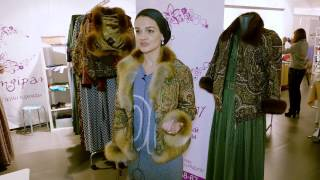 Мусульманская одежда. Советы от стилиста Alsu Arna.
