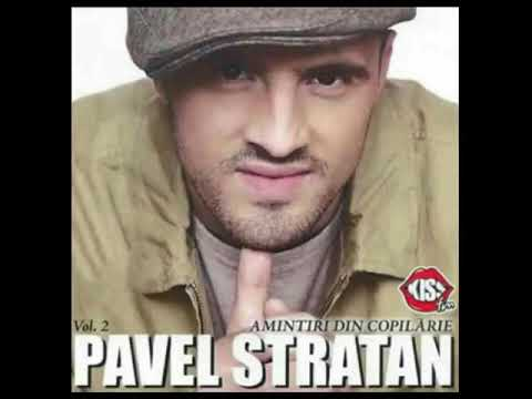 Pavel Stratan - Seca