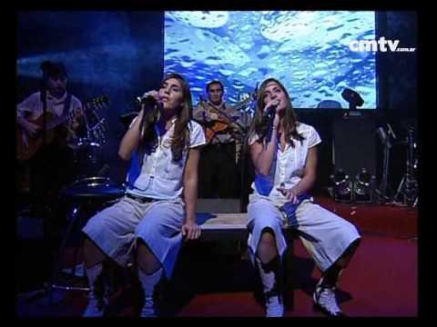Soledad video Zamba de usted - CM Vivo 2004