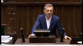 Bartosz Arłukowicz mistrzowsko zaorał Kaczyńskiego i PiS – BRAWO!!