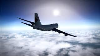 SSG 747-8i KIAH/MMMX #1 X-Plane 11 - Самые лучшие видео
