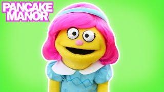 SHAKE BREAK 2 with LULU ♫   Dance Song for Kids and Baby   Pancake Manor