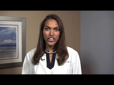 Treatment for Eczema with Dr. Shauna Diggs