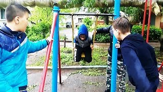 Топ10 Спортивных Рекордов ШКОЛЬНИКОВ!