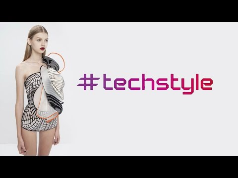 #Techstyle: 3D Printing, Customization, and the Future of Fashion
