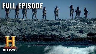 America: The Story of Us: Rebels/Revolution - Full Episode (S1, E1) | History