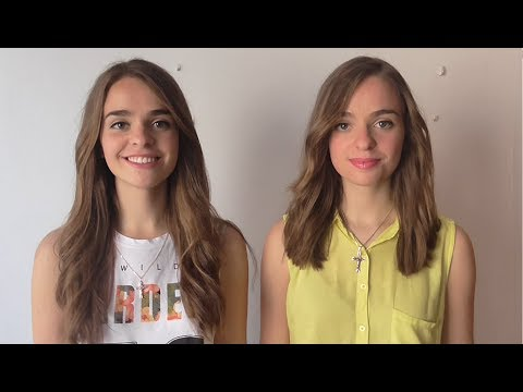 Hi!! :D We did a cover of Really don't care by Demi Lovato ft. Cher Lloyd!We are TWIN MELODY , 18-year-old twins(We were 17 years old when we did this cover) and we love singing together:) If you like our covers please subscribe!!  DON´T LET YOUR BOYFRIEND BRING YOU DOWN!!:P  WE DO NOT OWN THIS SONG! The background music belongs to : Sing2Guitar | Acoustic Backing Tracks  FACEBOOK: https://www.facebook.com/pages/Twin-Melody/330732707043072?ref=hl INSTAGRAM: http://instagram.com/twin_melody# TWITTER: https://twitter.com/twin_melody