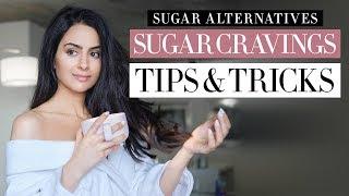 Sugar Cravings: How To Stop Sugar Cravings | Dr Mona Vand