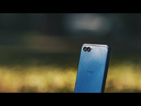 Honor View 10 Camera Review – OnePlus 5T Killer?