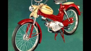 Primož Turk & Skrajneži - Ker moped vžgal mi ni