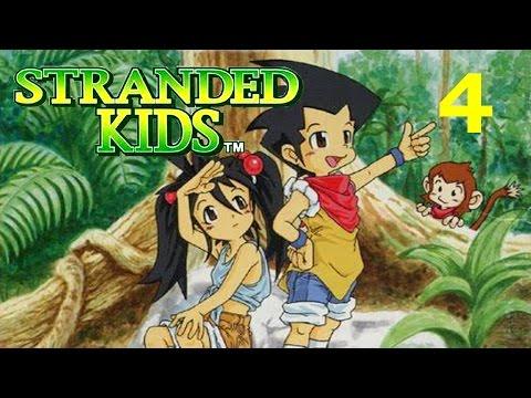 Stranded Kids Game Boy