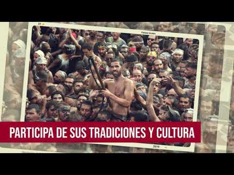 Granada Ferias y Fiestas 2019