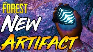 The Forest | NEW ARTIFACT | DEFENDING THE FAMILY | Full Release UPDATE