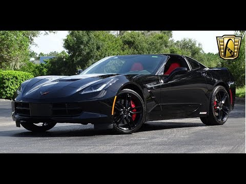 2016 Chevrolet Corvette for Sale - CC-1017624